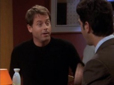 Friends 10x06 : The One With Ross's Grant- Seriesaddict